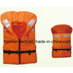 Safety Orange Color Safety Wear for Working on Vessel (NGY-023) pictures & photos