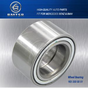 Auto Wheel Bearing for Mercedes Benz W210 W211 163 330 00 51 1633300051 pictures & photos