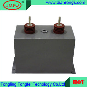 Voltage Capacitor Winder Power Used pictures & photos