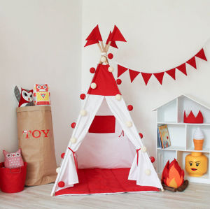 Kid Tent Child Tent Toy House Indian Tent Kids Teepee