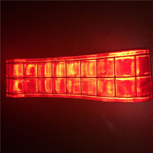 OEM Design Caution Reflective Tape pictures & photos