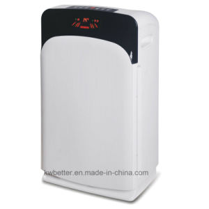 Household Anion Activated Ultraviolet Air Purifier 30-60sq 158-1