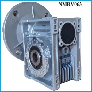 Nmrv063 Worm Gearbox Worm Speed Reducer Worm Reduction
