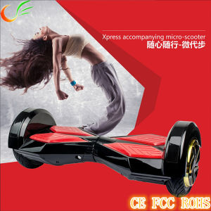 Latest Two Wheel Electric Scooter Self Balance Hoverboard pictures & photos