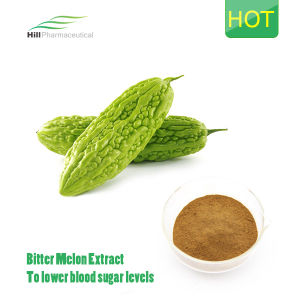 Bitter Melon Extract: Total Saponins