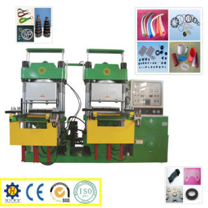 350t Keyboard Making Machine Rubber Press pictures & photos