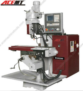 Radial Universal Machining Center (MK6325B) pictures & photos