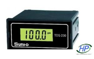 Online TDS Meter for Industrial RO Water Purification System pictures & photos