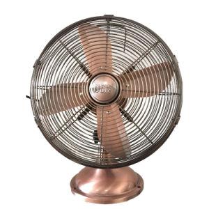 12 Inches Antique Fan Fan Table Fan