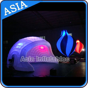 Inflatable Lighting Decoration Tent, Inflatable LED Lighting Tent for Event or Party pictures & photos