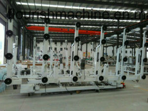 CNC Automatic Glass Cutting Machine/Line pictures & photos