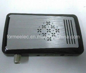 Digital Satellite Receiver HD DVB-S DVB-S2 Mini pictures & photos