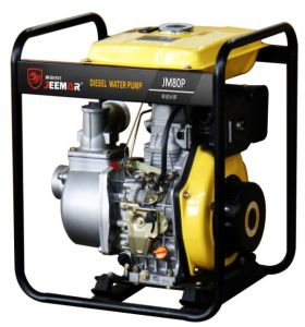High Quality Diesel Engine Emergency Pump (JM80P) pictures & photos