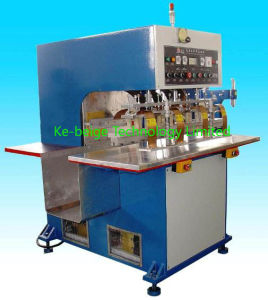 15kw H. F Tarpaulin Welding Machine Canvas Welder for Sunshade Welding pictures & photos