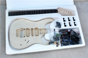 Hanhai Music / Electric Guitar Kit (GRG270) / DIY Guitar pictures & photos
