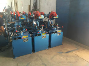 Pneumatic Metal Circular Sawing Machine (MC-315B) pictures & photos