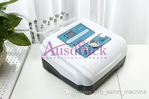 Beauty Dust Collect Saloons Diamond Microdermabrasion Dermabrasion Machine for Skin Care