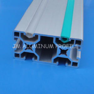 Aluminum Profile Accessories for Decorative Seal Slot Cover 6mm pictures & photos