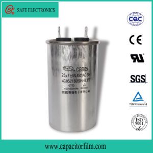 Hot Sale Cbb65A AC Motor Start Capacitor for Air Conditioner pictures & photos