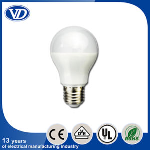 Low Power 5W LED Bulb with E27 Base