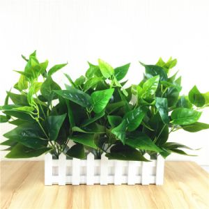 Plastic Tree Decoration