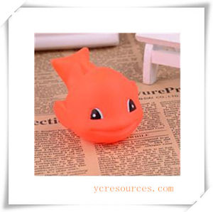 Rubber Bath Toy for Kids as Promotional Gift (TY10003) pictures & photos