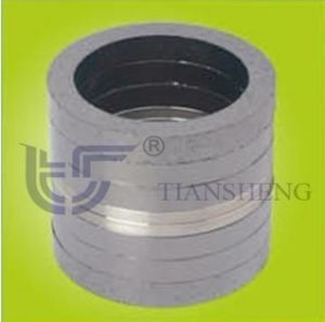 Flexible Graphite Valve Packing (TS N822) pictures & photos