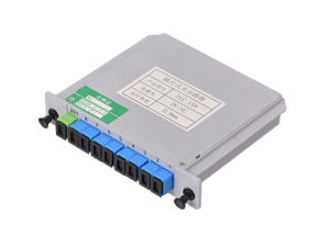 12 Core Fiber Optic FTTH Terminal Box pictures & photos