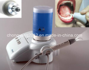 Woodpecker D7 LED Portable Dental Ultrasonic Scaler pictures & photos