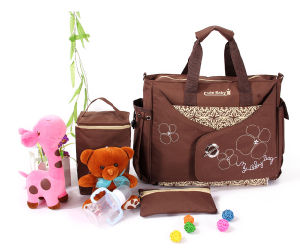 Baby Diape Bag and Baby Products
