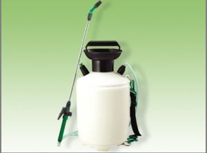 8 Liter Garden Air Pressure Sprayer / Compression Sprayer with Ce pictures & photos