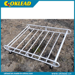 Universal Steel Basket Roof Rack (RR20)