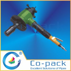 Portable Electric Pipe Bevelling Machine pictures & photos