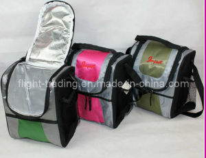 Customized Reusable Insulated Picnic Cooler Bags pictures & photos