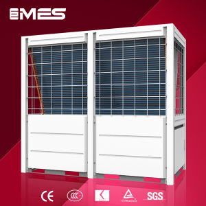 Commercial Use Air to Water Heat Pump 105kw pictures & photos