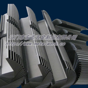 OEM Metal Bending Fabrication China Factory pictures & photos
