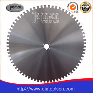 1000mm Diamond Brazed Saw Blade for Sandstone: Cutter Blade pictures & photos