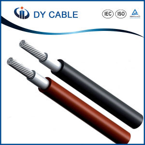 UL and TUV Approved 2.5mmsq/4.0mmsq/6.0mmsq PV Solar Power Cable pictures & photos