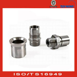 High Quality Tube Fitting Stainless Steel Fittings (MP13008)