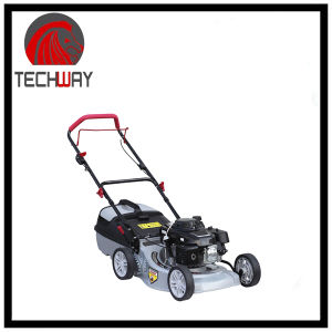 Twlmfpk 19inch Lawn Mower with Full Plastic Catcher pictures & photos