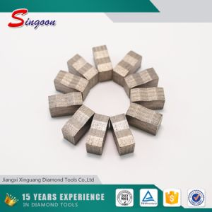 Factory Directly 2000mm Diamond Segments for Granite Cutting pictures & photos