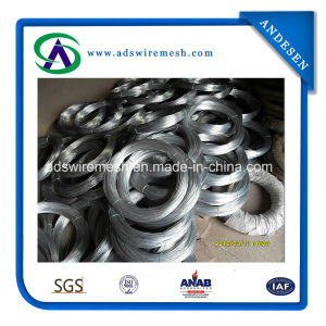 Good Quality Galvanized Iron Wire pictures & photos