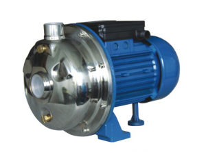 Stainless Steel Self-Priming Centrifugal Pump for Potable Water (CPS750)