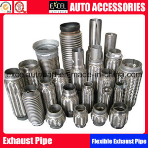 Exhaust Hose; Flexible Hose; Stainless Steel Flexible Pipe
