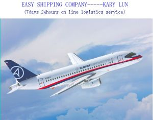 Consolidate Lowest Air Freight From China to North America