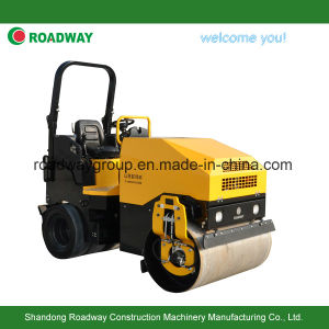 Combined Vibratory Road Roller, Ride on Fully Hydraulic pictures & photos