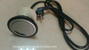 Round Electrical Socket Lgt-90 pictures & photos