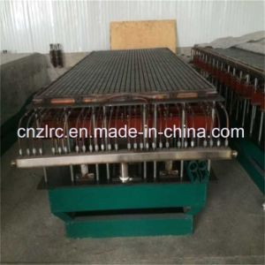 FRP Grating Sheet Machinery/Molded FRP Grating/FRP Grating Panel Machine pictures & photos