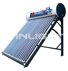 Integrated Non-Pressurized Solar Water Heater (INL-054) pictures & photos