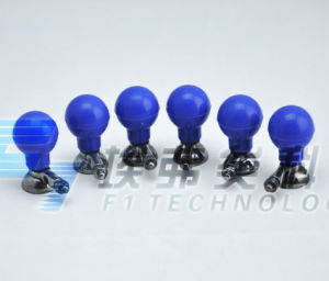 ECG Suction Ball ECG Electrode Adult/Pediatric pictures & photos
